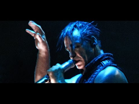 Rammstein - Stripped (Live Maxidrom, Moscow 2016 06 19) [multicam by DarkSun]