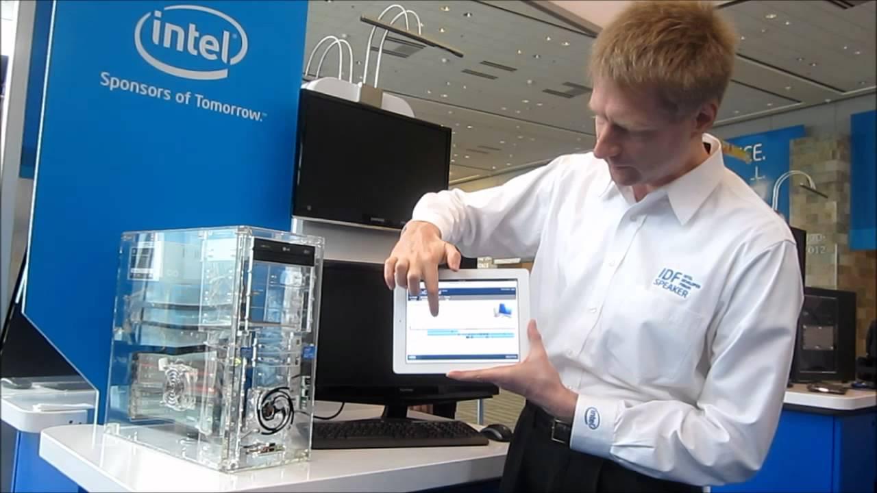 Intel Remote Wake Technology Update