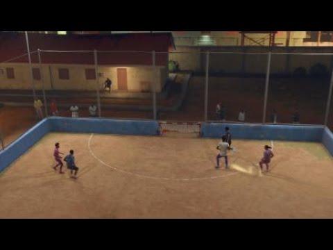 Ik ben dit in volta voetbal (FIFA 21)
