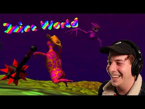 JUICE IS LOVE, JUICE IS LIFE   Juice World