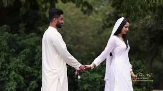Zara & Sajawal | Nikkah Highlights | InstaVid | Female Videographer | Kooch Na Karin