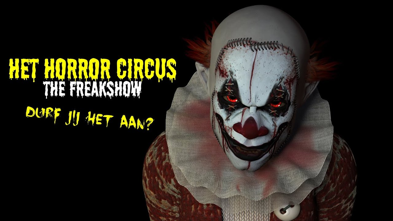 horrorcircus