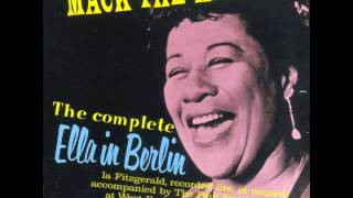 Ella Fitzgerald How High The Moon (Live in Berlin 1960)