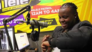 Ringtone stood by me during this tough time | DK Kwenye beat