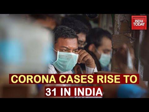 Delhi Resident Tests Positive For Coronavirus, Cases In India Rise To 31