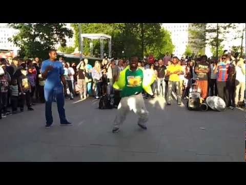 london southbank street performers Mp3