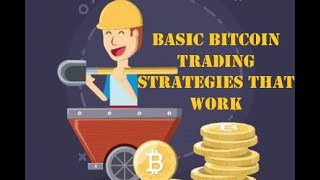 Easy - Basic - Profitable Crypto Currency Trading - Done Right