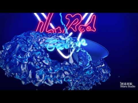 4K High Color Gamut Video by Maru Studio
