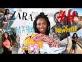 Fashion Haul Try on 2018 💰| Sale | H&M, Zara, Primark, New Yorker| Sommer/ Herbst | Abigail