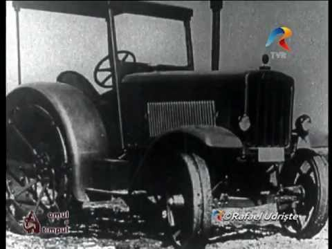 Tractorul Brasov -