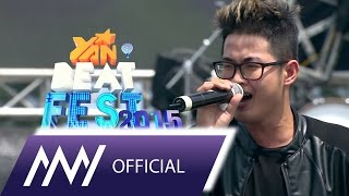 f band - mashup chuon chuon ot  yan beatfest 2015
