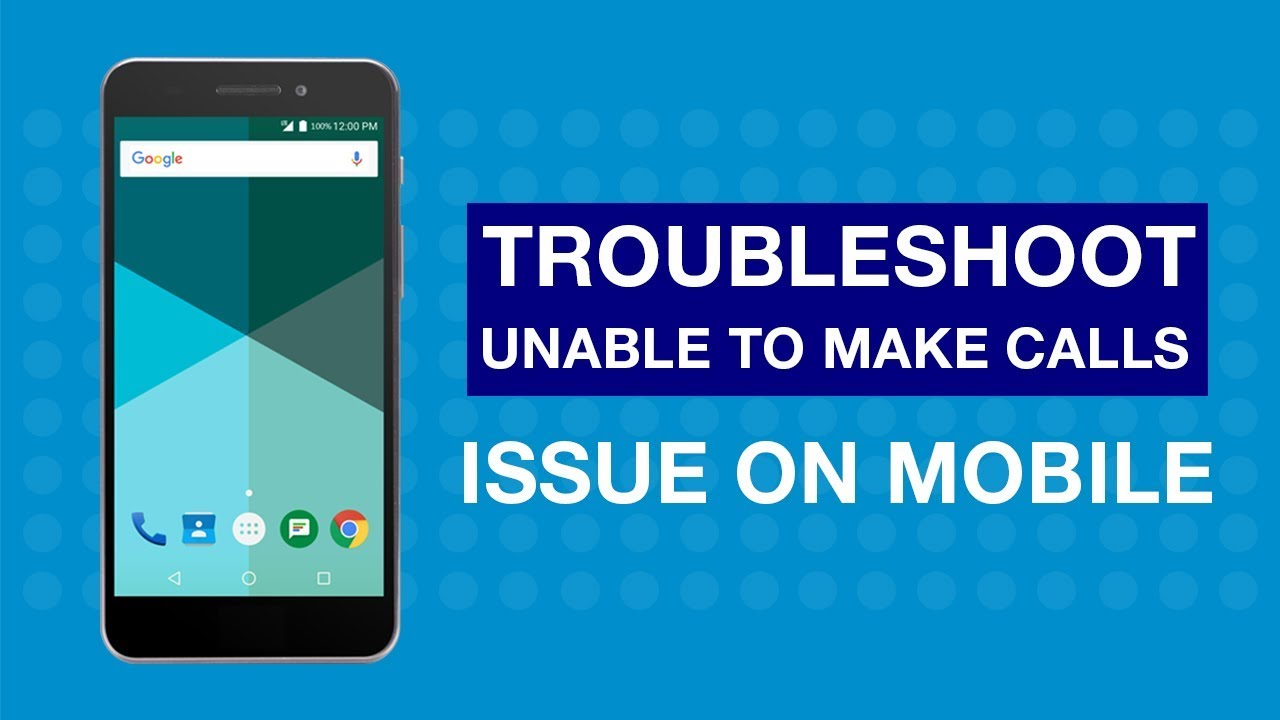 JioCare - How to Troubleshoot Unable to make Calls Issue on Mobile |  Reliance Jio