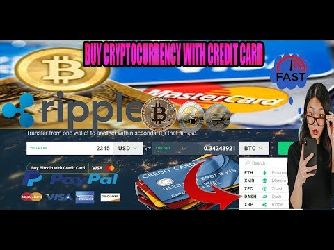 buy bitcoin  with credit card/Fast and simple