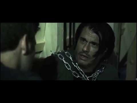 "Actor: Wade Williams - Scene from ""King's Gambit"""
