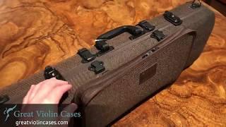 Gewa Bio-S Violin Cases