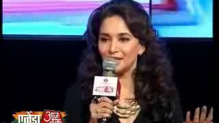 What makes you so innocent, asks Ali Zafar to Madhuri