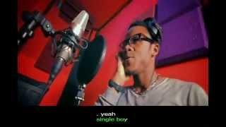 Ali Kiba ft Lady Jay Dee Single Boy with lyrics