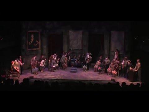 "Alicia Marie Suschena, soprano ""Les oiseaux dans la charmille"" (Doll Track)"