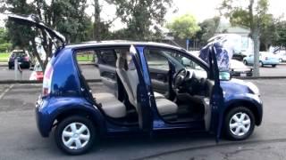 Daihatsu Boon CL Blue 2004 1L Auto