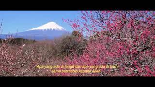 Murottal Al Quran merdu Surat As Saff Muzzammil Hasballah   Terjemahan Bahasa Indonesia