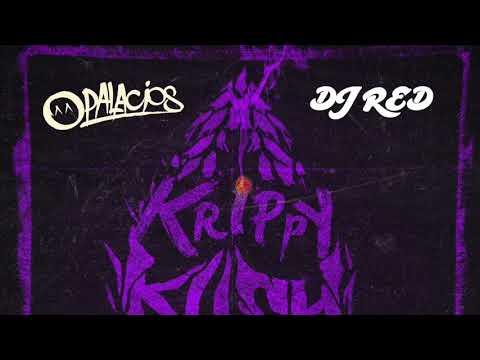 Farruko, Bad Bunny - Krippy Kush Remix | DJ Palacios | Red El Original