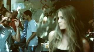 Franky Kubrick feat. Moe mitchell - Das schönste Wesen