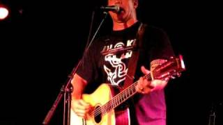 Chuck Ragan - For Goodness Sake - Cafe Du Nord - SF