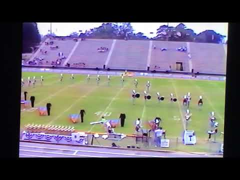 """Thorsby High School Band """"T"""""""