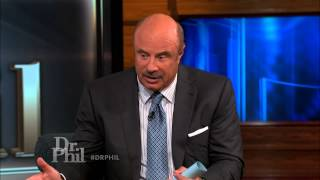 Dr. Phil Offers Advice on Dealing with Bullies