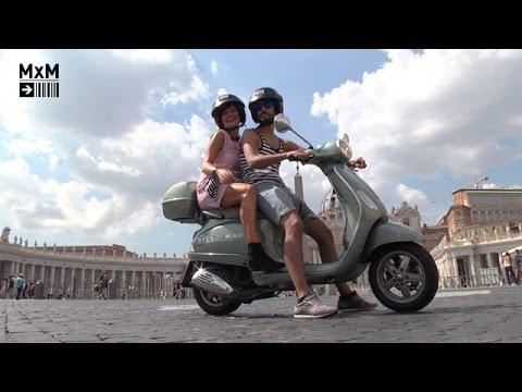 Madrileños por el Mundo: Roma (2014)