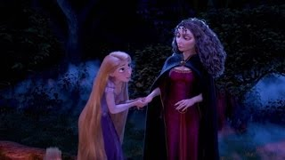 Tangled: Mother Knows Best (Reprise) Greek version with english subs and trans