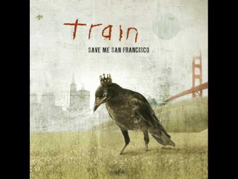 Train-If It's Love:歌詞+中文翻譯