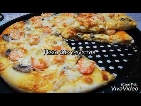 recette-pizza-aux-crevettes