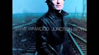 Steve Winwood - Fill Me Up