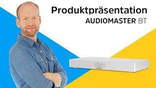 AudioMaster BT