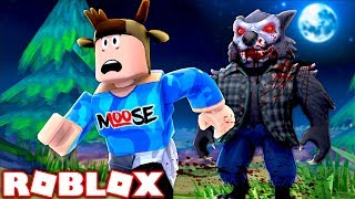 ROBLOX THE RAKE (HORROR)