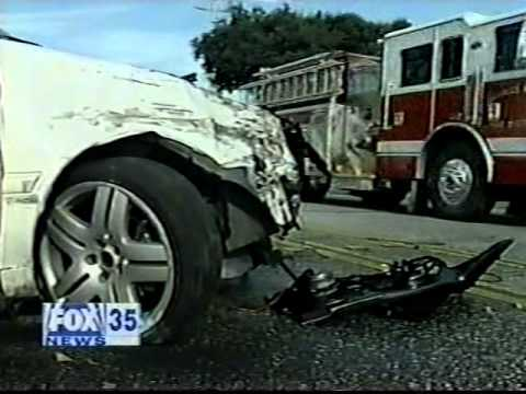 KCBA 10pm News, January 29, 2004