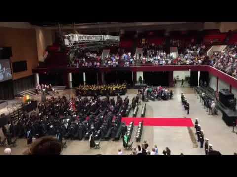 Como park senior high school graduate class of 2019