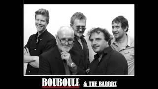 Bouboule & The Barrdz - Bonnie Moronie
