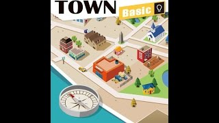 Design Town (Flip City) review - Board Game Brawl