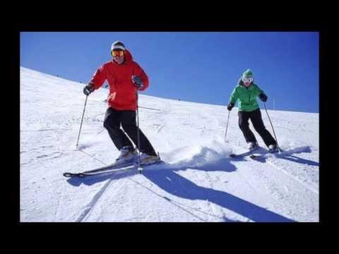 Sciare in Australia nel Victoria
