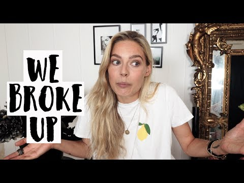 We BROKE UP After Only 1 Month! | Cornelia