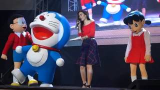 Doraemon and Friends at Cool Japan Festival 2015