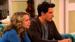 Сериал Disney - Держись,Чарли! (Сезон 3 эпизод 23) КРАХ ВСЕГО И ВСЯ. ЧАСТЬ 2