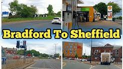 Bradford to Sheffield#2020