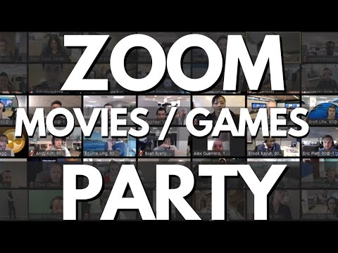 zoom-watch-party