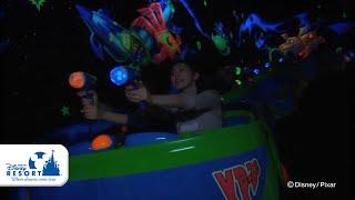 バズ・ライトイヤーのアストロブラスター / Buzz Lightyear's Astro Bla...