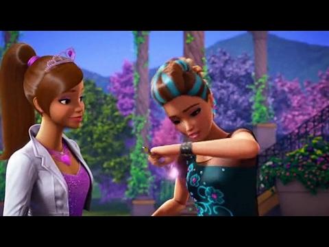 Barbie A Princesa E A Pop Star Dublado Assistir Completo Dublado