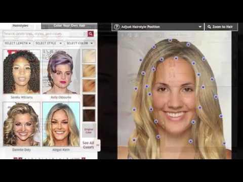 logiciel pour coupe de cheveux virtuel gratuit