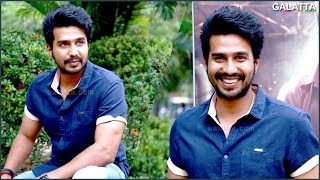 STR's voiceover, Vijay Sethupathi's cameo & Anirudh's voice | Kathanayagan is Special